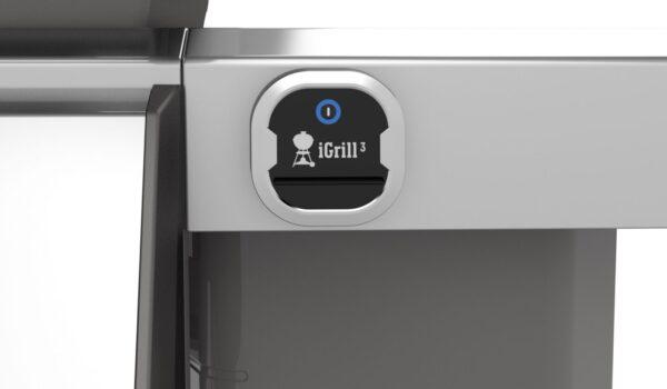 Цифровой термометр iGrill3