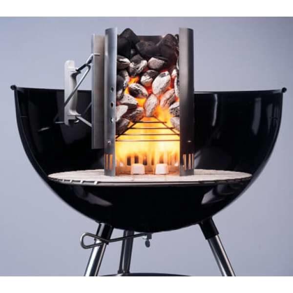 Стартер для розжига угля