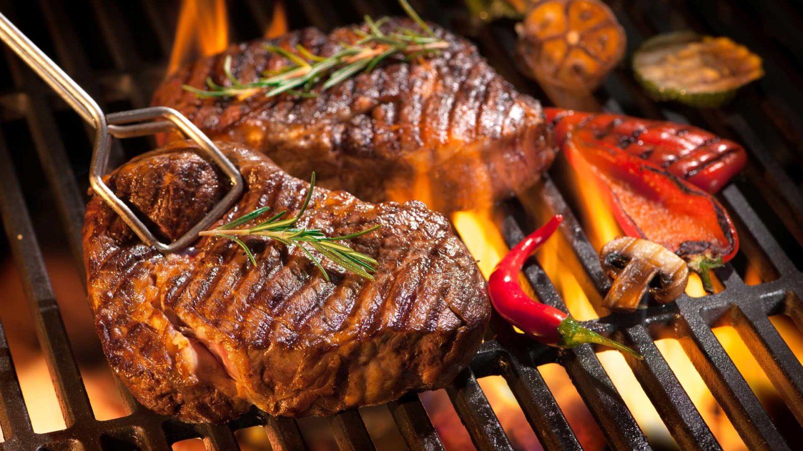 Секреты приготовления стейка от шеф-поваров