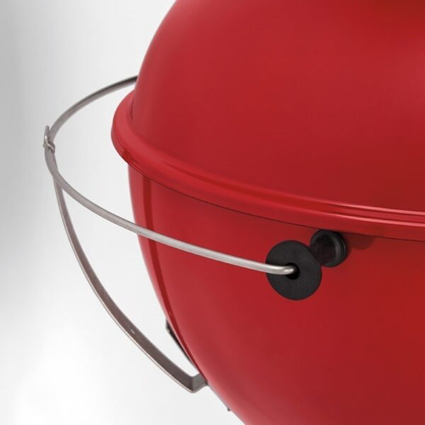 Гриль WEBER MASTER-TOUCH GBS LIMITED EDITION RED