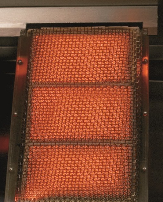 Встраиваемый гриль Napoleon BILEX-605