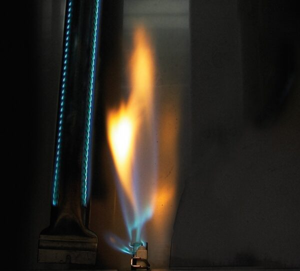 Гриль газовый Napoleon LE-3, стальной