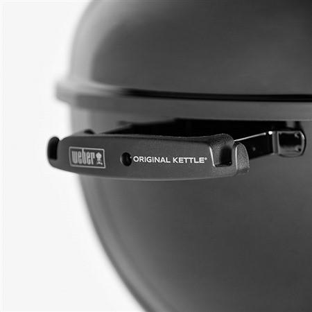 Гриль WEBER ORIGINAL KETTLE E-4710