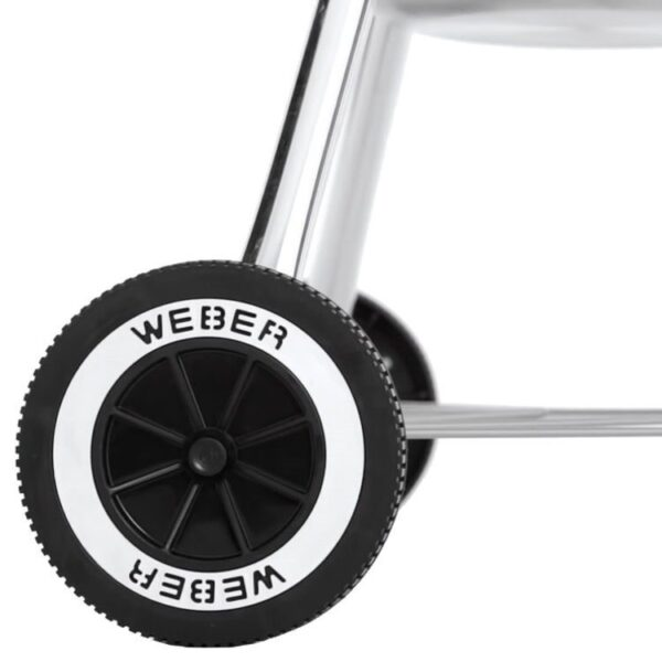 Гриль WEBER CLASSIC KETTLE 47 см