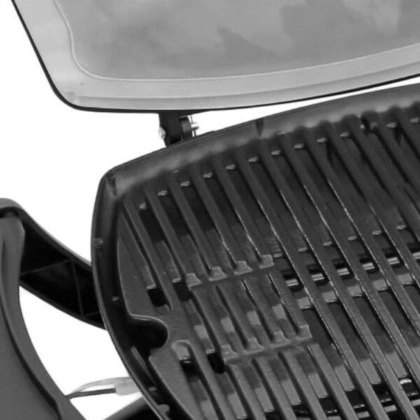 Гриль газовый компактный WEBER Q 1200