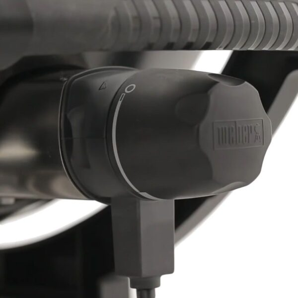 Гриль электрический WEBER Q 1400