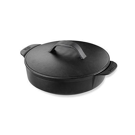 Голландская печь GBS, Gourmet BBQ system