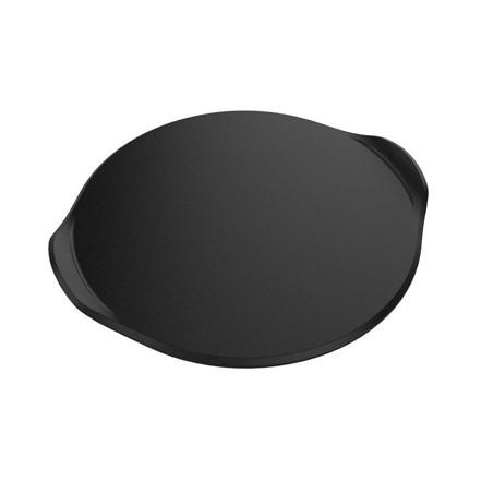 Камень для выпечки, круглый, большой
