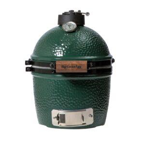 Гриль керамический Big Green Egg Mini
