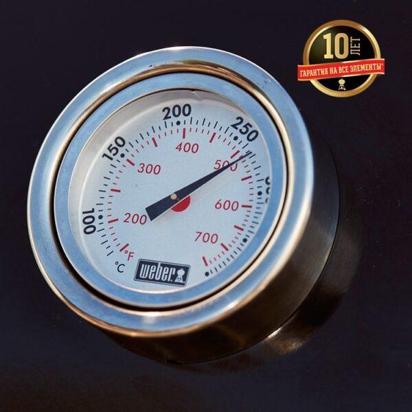 Гриль газовый WEBER GENESIS II EP-335 GBS