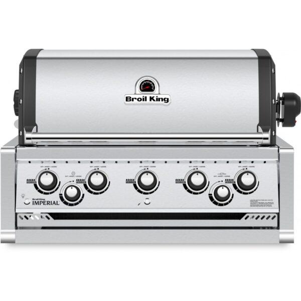 Встраиваемый газовый гриль Broil King IMPERIAL™ 590
