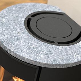 Камин Contura 510 Style