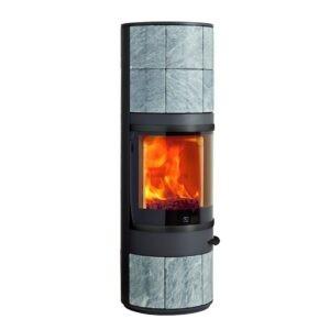 Печь-камин Scan Scan 83-7 Maxi