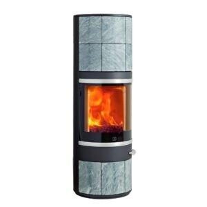 Печь-камин Scan Scan 83-8 Maxi