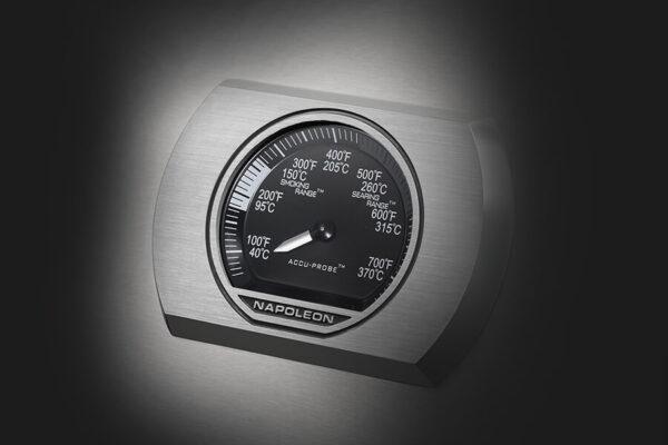Гриль газовый Napoleon Rogue-525 SE