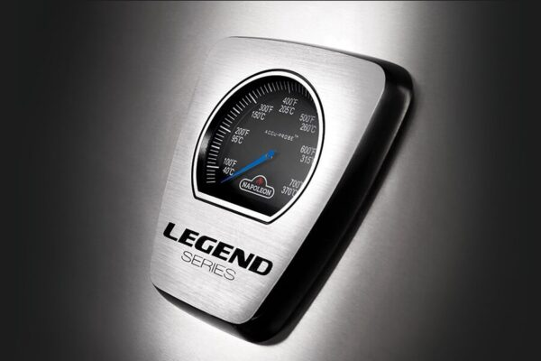 Гриль газовый Napoleon Legend-485