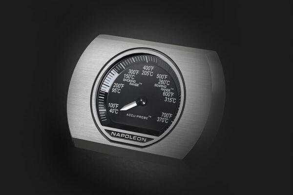 Гриль газовый Napoleon Rogue-525 XT (черный)