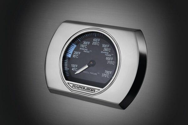 Гриль газовый Napoleon BIPRO-665