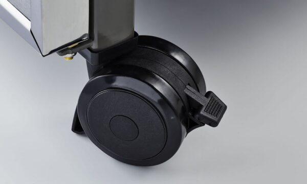 Гриль газовый WEBER Spirit Premium EP-335 GBS