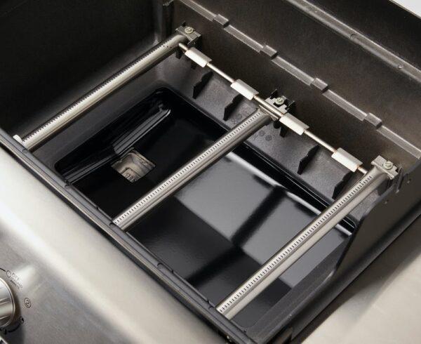Гриль газовый WEBER Spirit E-315 GBS