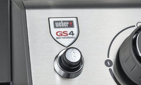 Гриль газовый WEBER Genesis II E-315 GBS