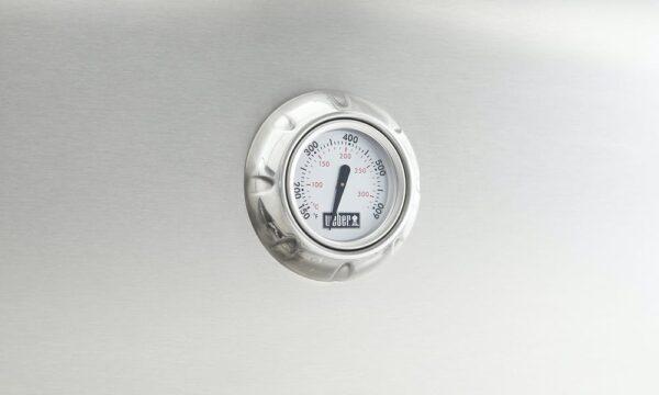 Гриль газовый WEBER Spirit Premium SP-335 GBS