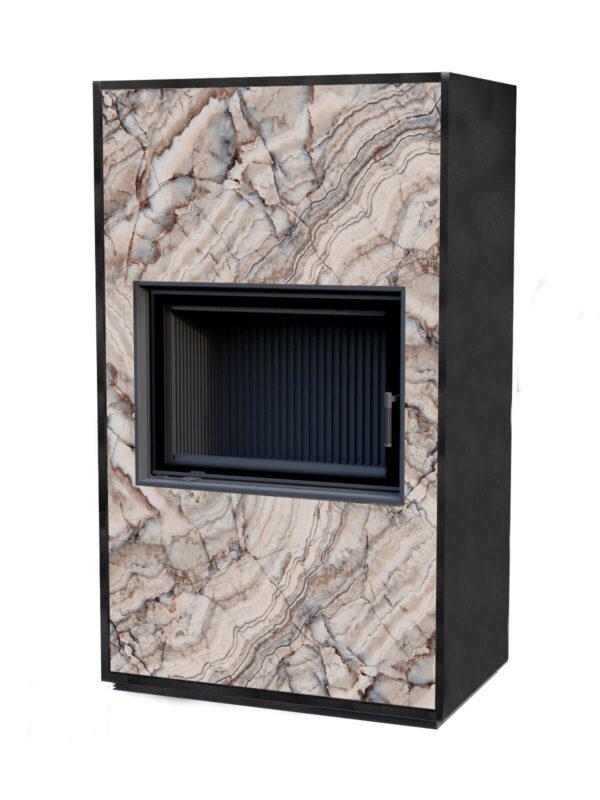 Печь-камин APLIT ПС 800
