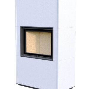Печь-камин APLIT М 700